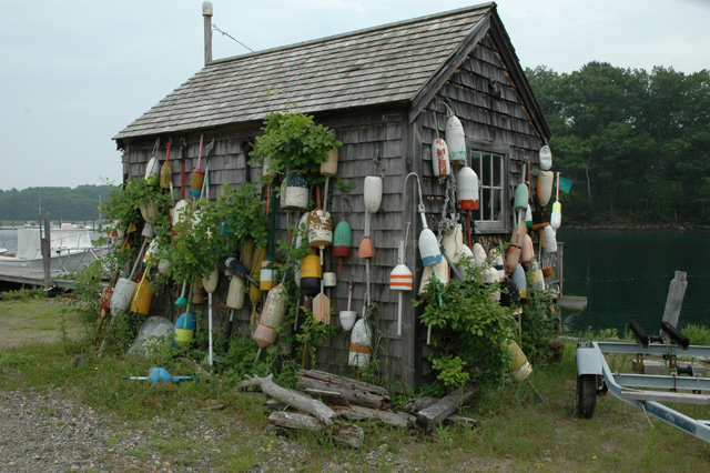 York River Farms - York, Maine